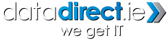 DataDirect | We Get IT