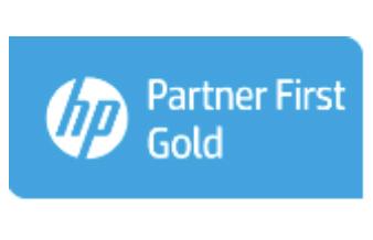 x HP Gold Partner First Supplier Hardware Software Dublin Ireland