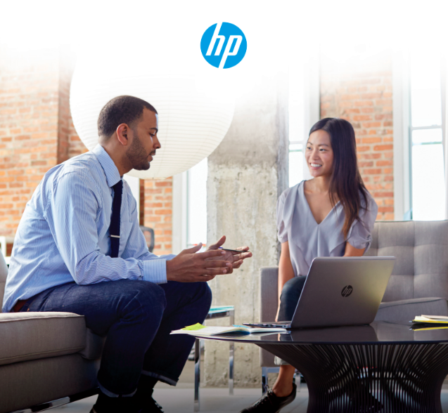 HP Carepack Services